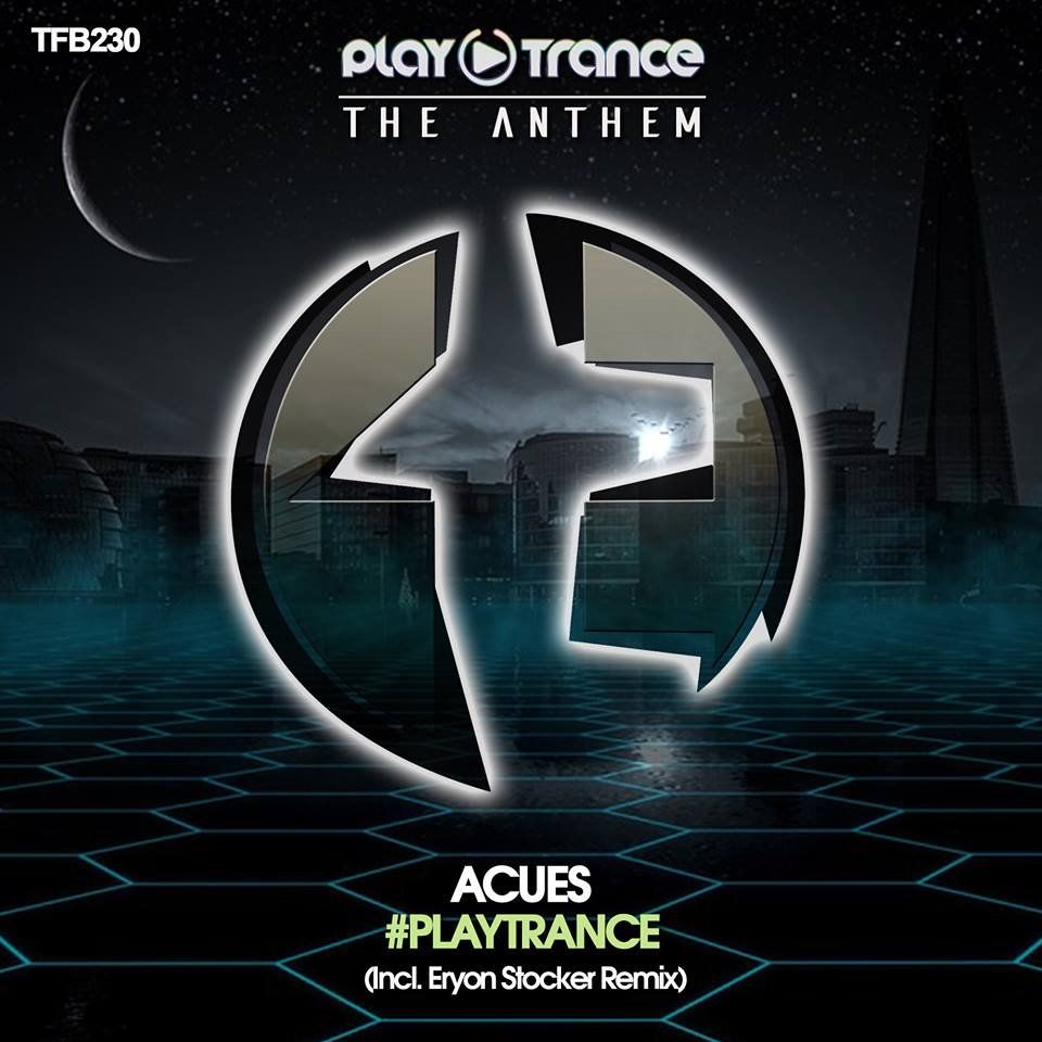 Acues - #PlayTrance (TFB Records)