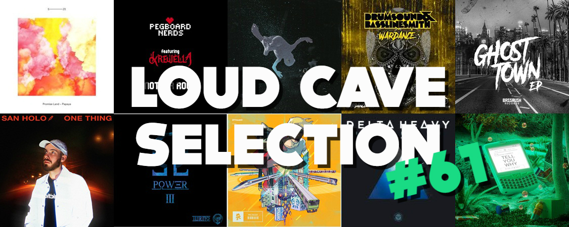 Loud Cave Selection #61