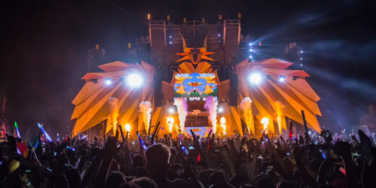 Estepona albergará la próxima edición de Los Álamos Beach Festival
