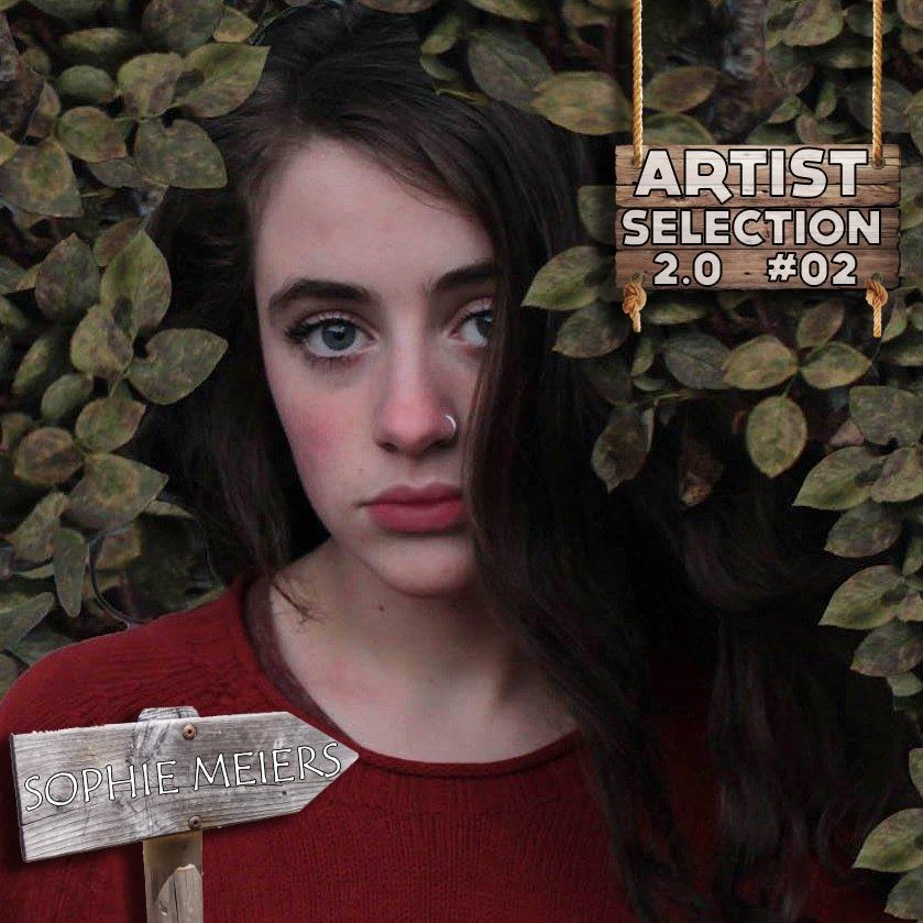 Artist Selection 2.0 #2: Sophie Meiers