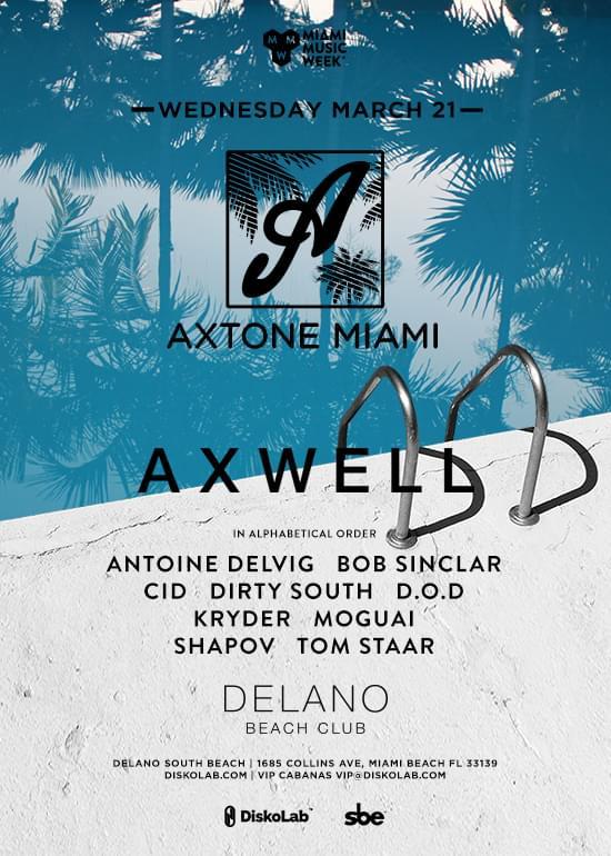 Axtone Miami