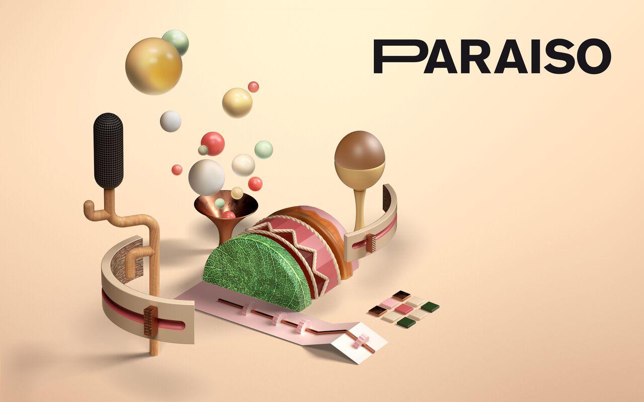 Conoce Paraíso, el festival madrileño que apuesta por una electrónica diferente y de calidad