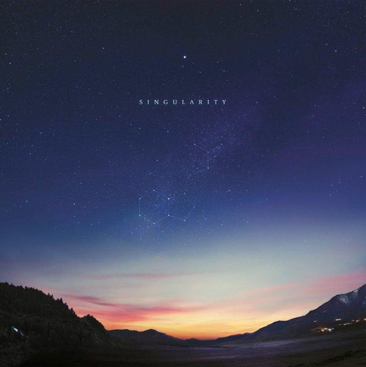 """El reencuentro con uno mismo queda excelentemente reflejado en """"Singularity"""", el nuevo álbum de Jon Hopkins"""