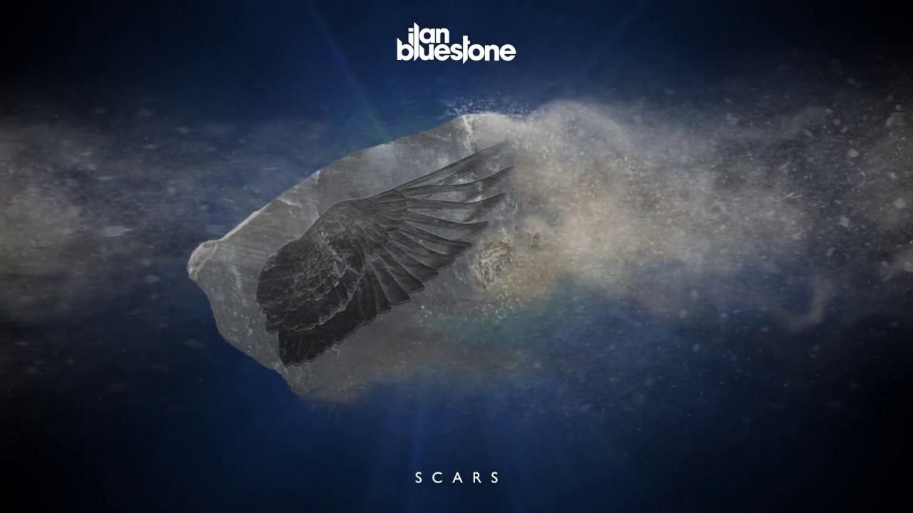 """Ilan Bluestone saca a la luz su esperado primer álbum de estudio, """"Scars"""""""