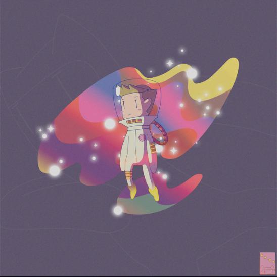 """Lido da un giro de 180º a su sonido en su sorprendente """"Spacesuit"""" EP"""