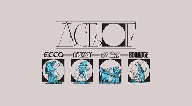 """Oneohtrix Point Never te adentra en su pesadillesca visión del mundo en su nuevo álbum, """"Age Of"""""""