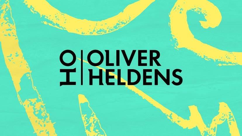 Oliver Heldens, ¿al contrario de la industria?