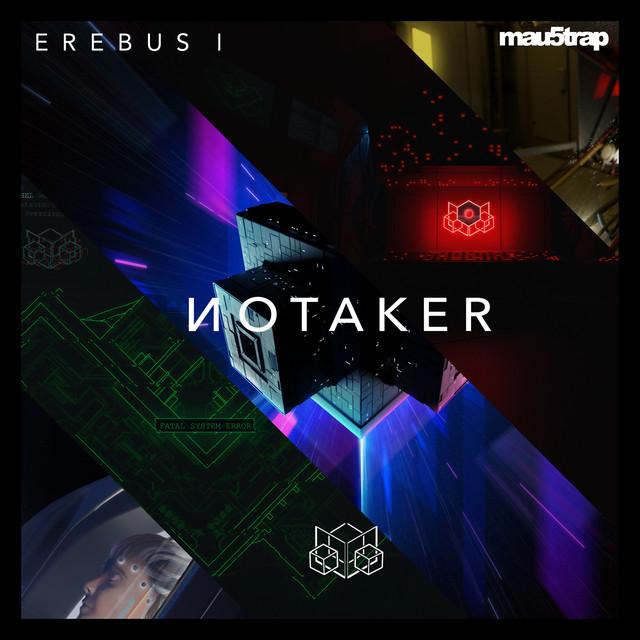 Notaker - Erebus I EP