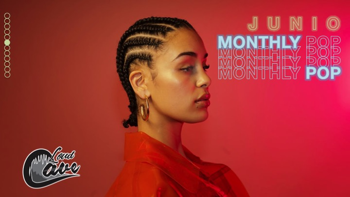 Monthly Pop: Junio