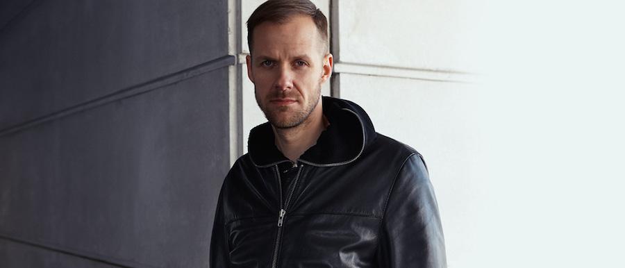"Adam Beyer une fuerzas con Green Velvet y Layton Giordani en ""Space Date EP"""
