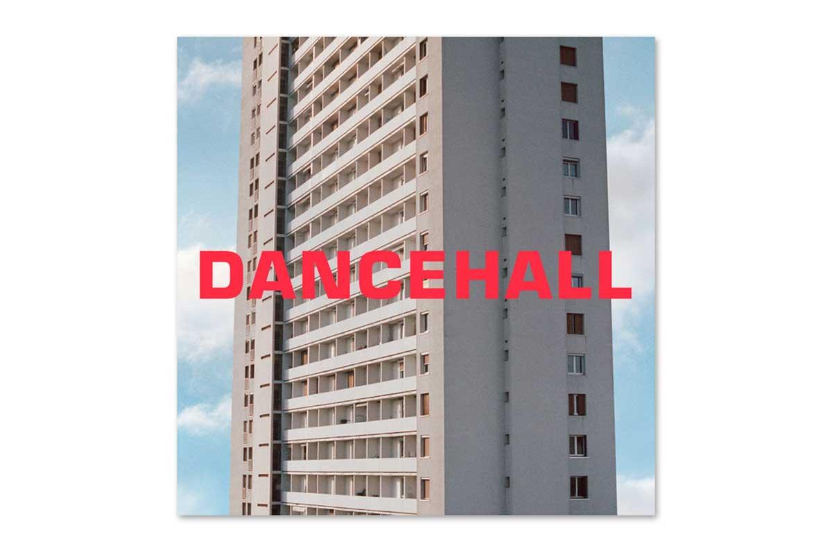 """The Blaze cautiva con la emoción como arma en su álbum debut, """"Dancehall"""""""