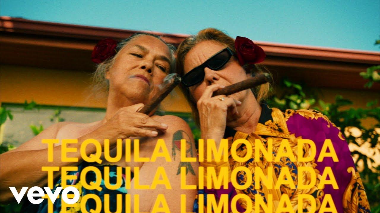 "Netsky presenta tres remixes oficiales a ""Tequila Limonada"""