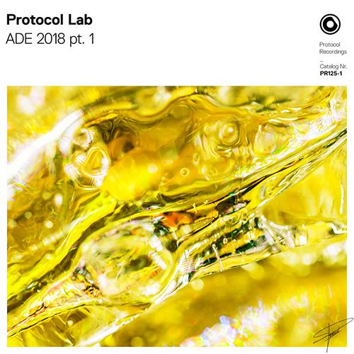 """Protocol Recordings vuelve a lanzar su famoso LP """"Protocol Lab"""" para el ADE 2018."""