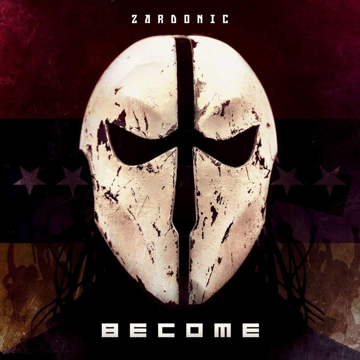 """Zardonic sigue siendo el rey del metal & bass con """"Become"""" LP"""