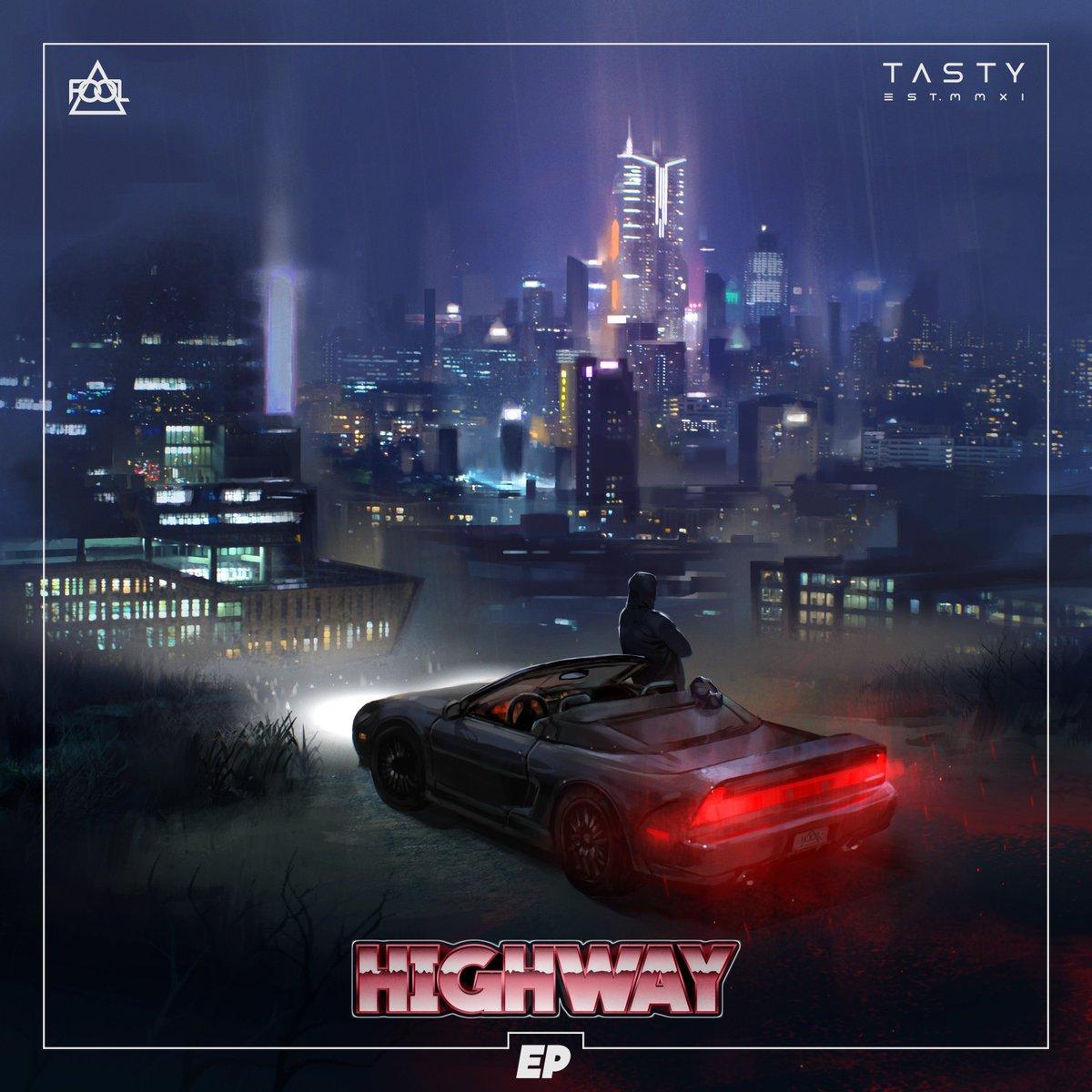 F.O.O.L nos sorprende con Highway EP