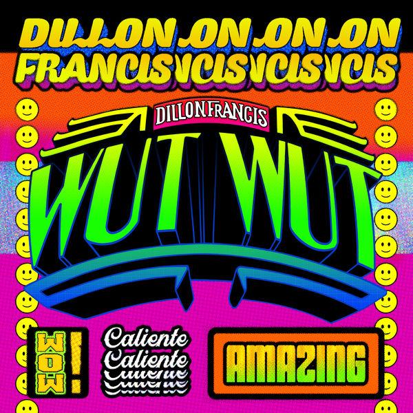 Dillon Francis presenta su nuevo álbum WUT WUT