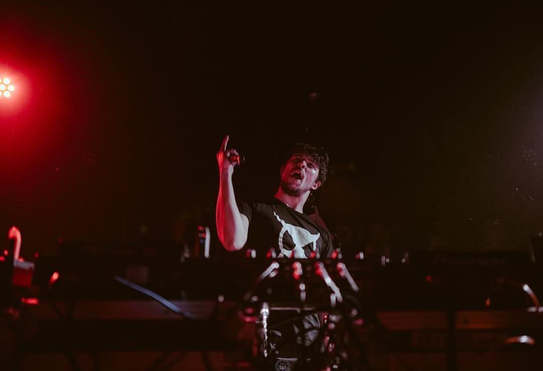 """Virtual Riot se corona con su segundo EP del año: """"Preset Junkies"""""""