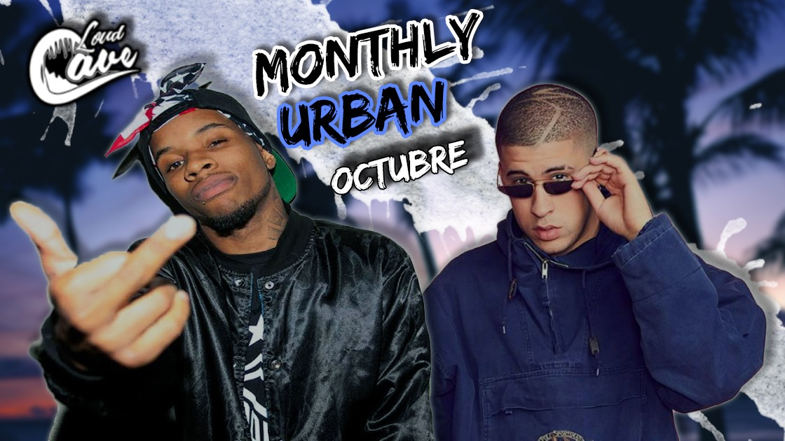 Monthly Urban: Octubre