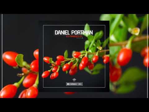 """Daniel Portman lanza """"Estranged"""", su nuevo EP"""