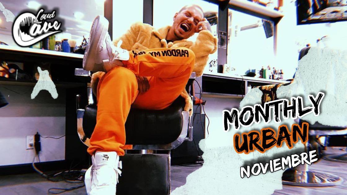 Monthly Urban: Noviembre