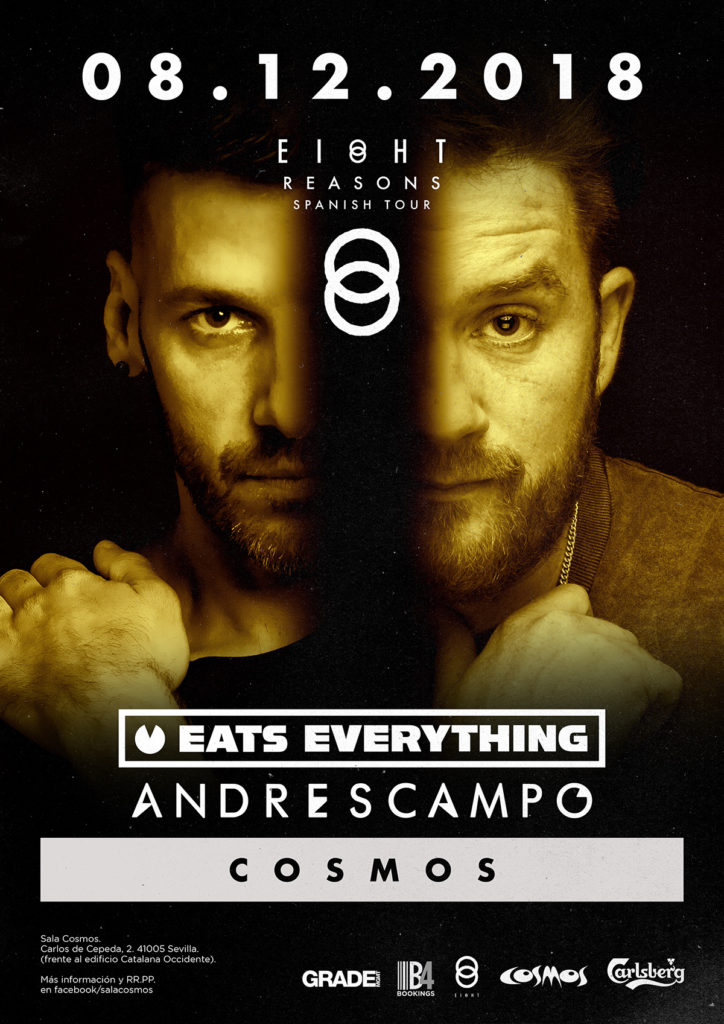 Eats Everything & Andrés Campo