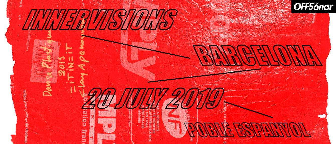 Innervisions Barcelona 2019
