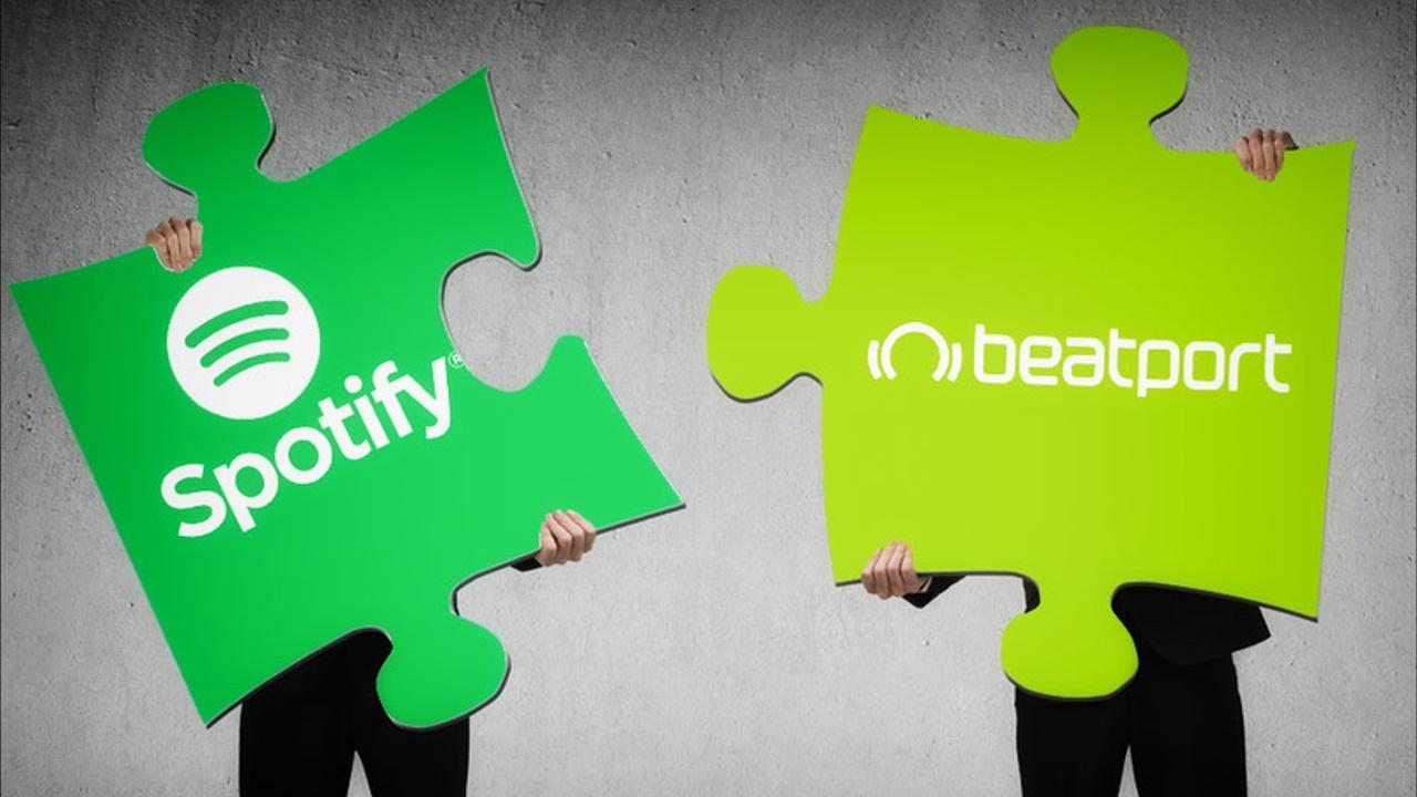 2018: Los más escuchados y comprados en Spotify y Beatport