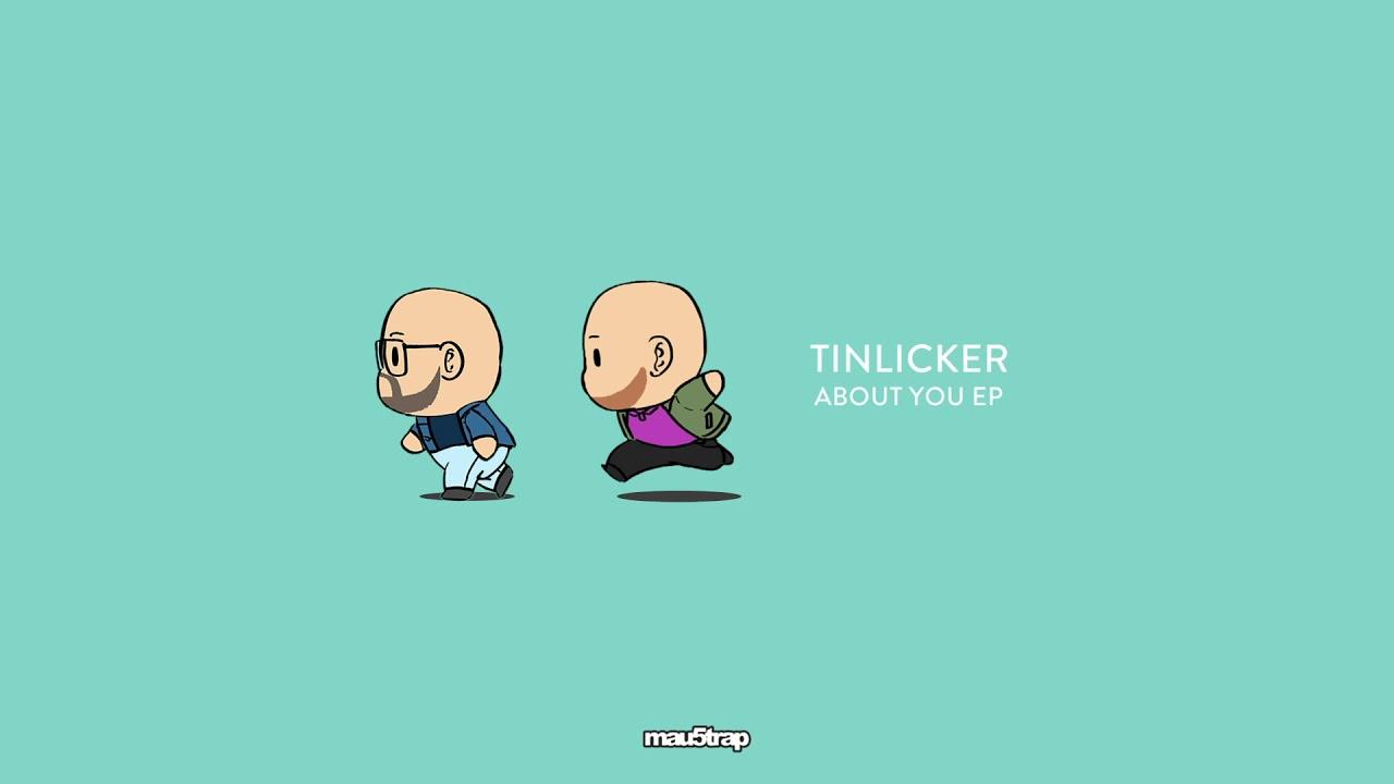 """Tinlicker nos maravillan con su nuevo EP """"About You"""" en mau5trap"""